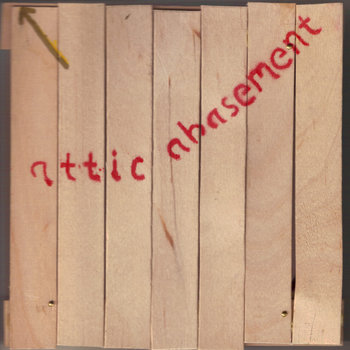attic abasement cover art