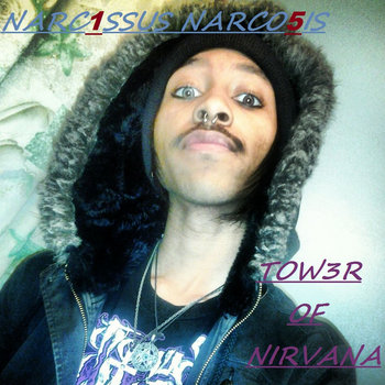 Tower of Nirvana cover art