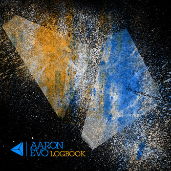 Logbook cover art