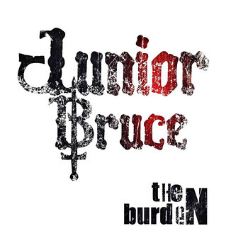 The Burden EP cover art