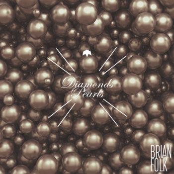 Diamonds & Pearls cover art