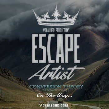Escape Artist cover art