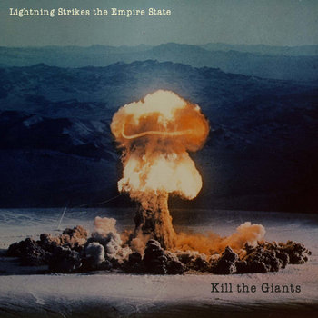 Kill the Giants cover art