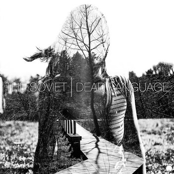 Dead Language EP cover art