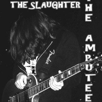 Commence The Slaughter cover art