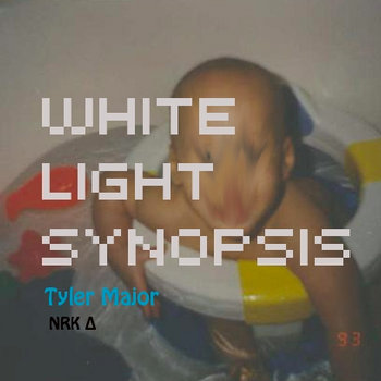White Light Synopsis cover art