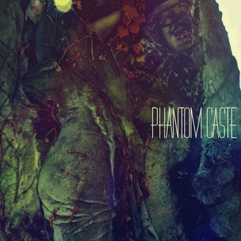 Phantom Caste (2011) cover art