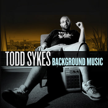 Background Music cover art