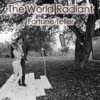 Fortune Teller cover art