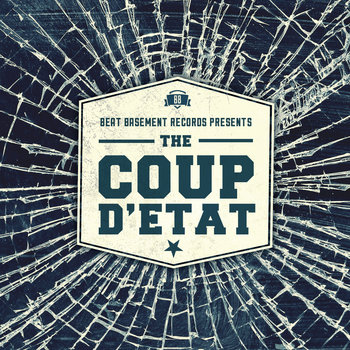 The Coup d'Etat cover art