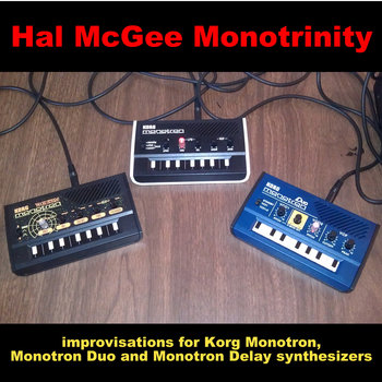 Monotrinity cover art