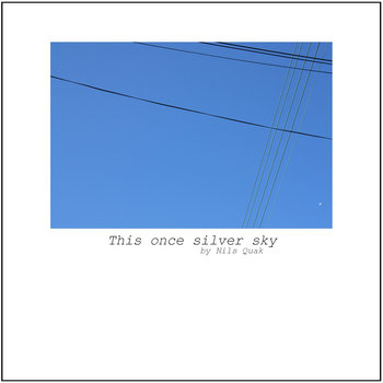 This Once Silver Sky cover art