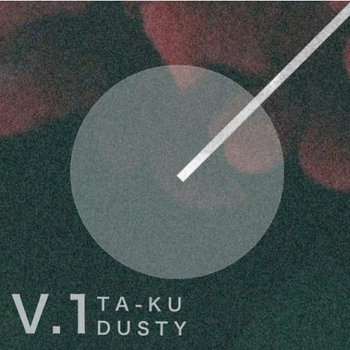 DUSTY Vol.1 cover art