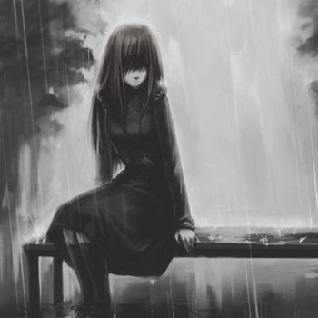 Under The Rain cover art