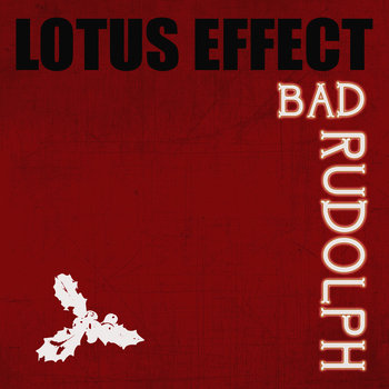 Bad Rudolph cover art