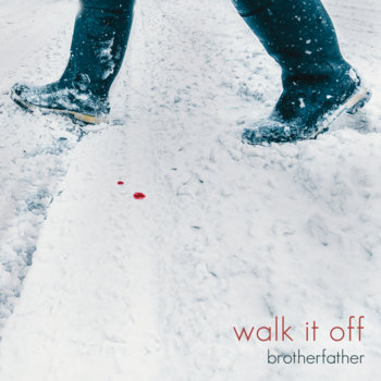 walk it off cover art