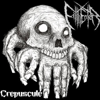 Crepuscule cover art