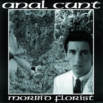 Morbid Florist cover art