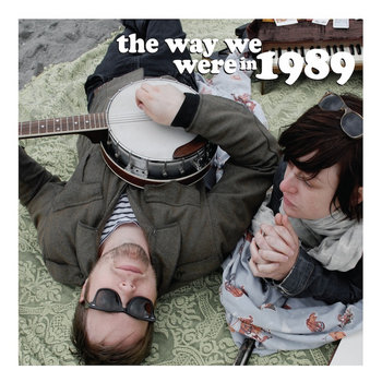 The Way We Were in 1989 cover art