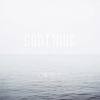 Continue cover art