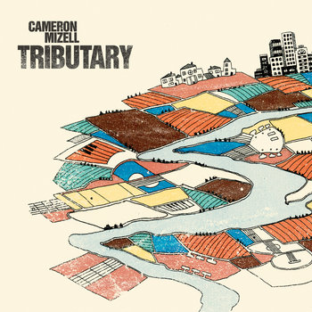 Tributary cover art