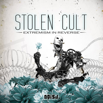 Stolen Cult - Extremism In Reverse cover art