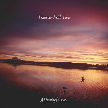 A Haunting Presence cover art
