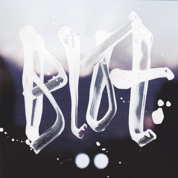 Blót cover art