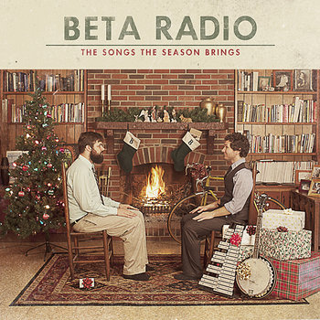 The Songs the Season Brings cover art