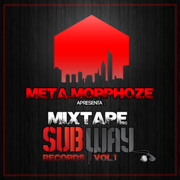 "Mixtape ""Subway Records Vol.1"" cover art"
