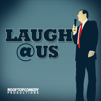 Laugh At Us cover art