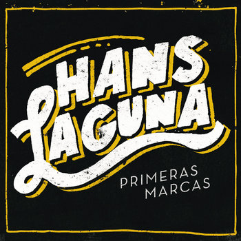 Primeras marcas cover art