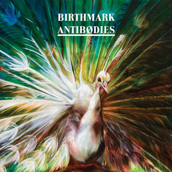 Antibodies cover art