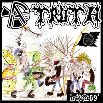 Demo 09' cover art