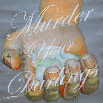 Murder Your Darlings cover art
