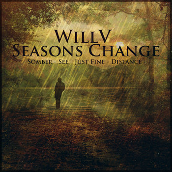 Seasons Change cover art