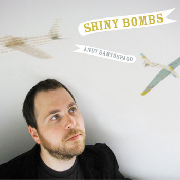 Shiny Bombs cover art