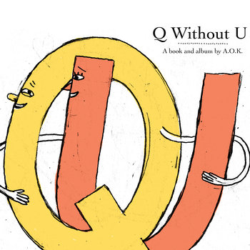 Q Without U cover art
