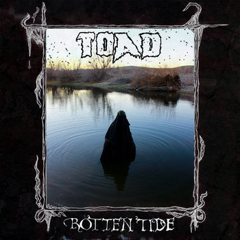 Rotten Tide cover art