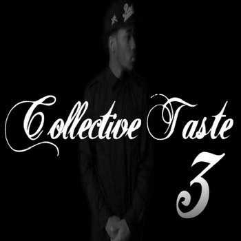Collective Taste 3 cover art