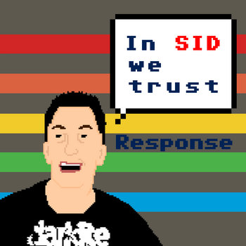 in SID we trust cover art