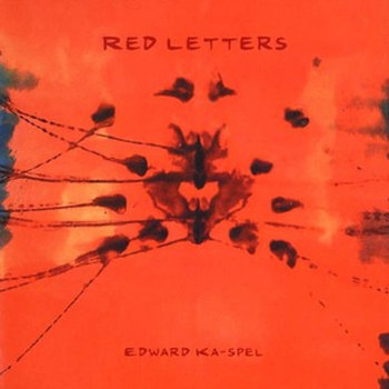 Red Letters (2012 Remaster) cover art