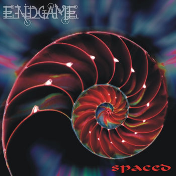 Spaced cover art