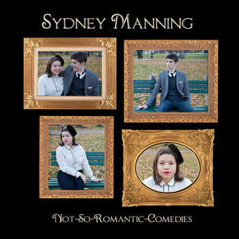 Not-So-Romantic Comedies cover art