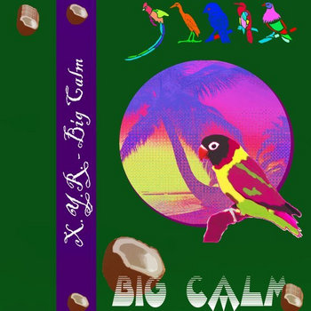 big calm cover art