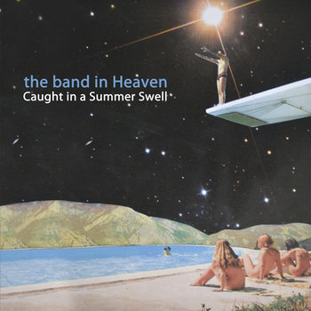 Caught in a Summer Swell (Decades Records) cover art