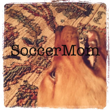 SoccerMom EP cover art