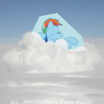 Atmospheric Pony Music cover art