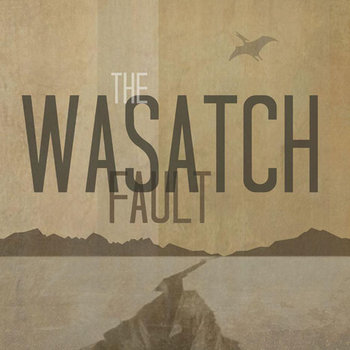 The Wasatch Fault cover art