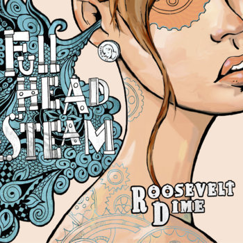 Full Head of Steam cover art